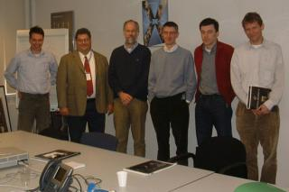 Expandable Technology Class provided to Shell research team