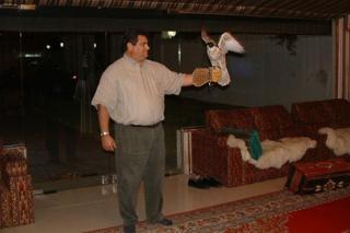 ARAMCO Saudi Visit