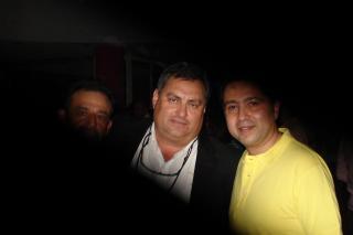 George M. Sfeir & Dr. Hitesh Bodani (Bodani Home Dubai)