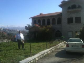 CASTLE OF THE LORDS George M. Sfeir Assisted Living Charity Project