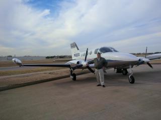 API Dallas Jan-22 ENGT plane Returning