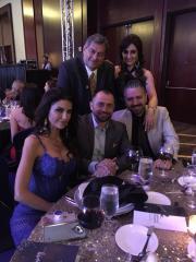 Saint Jude Founder Lebanese Club Fund Raising Houston Texas April 21-2018